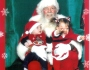 Wordless Wednesday: The Santa Photo 2010 – The Sequel