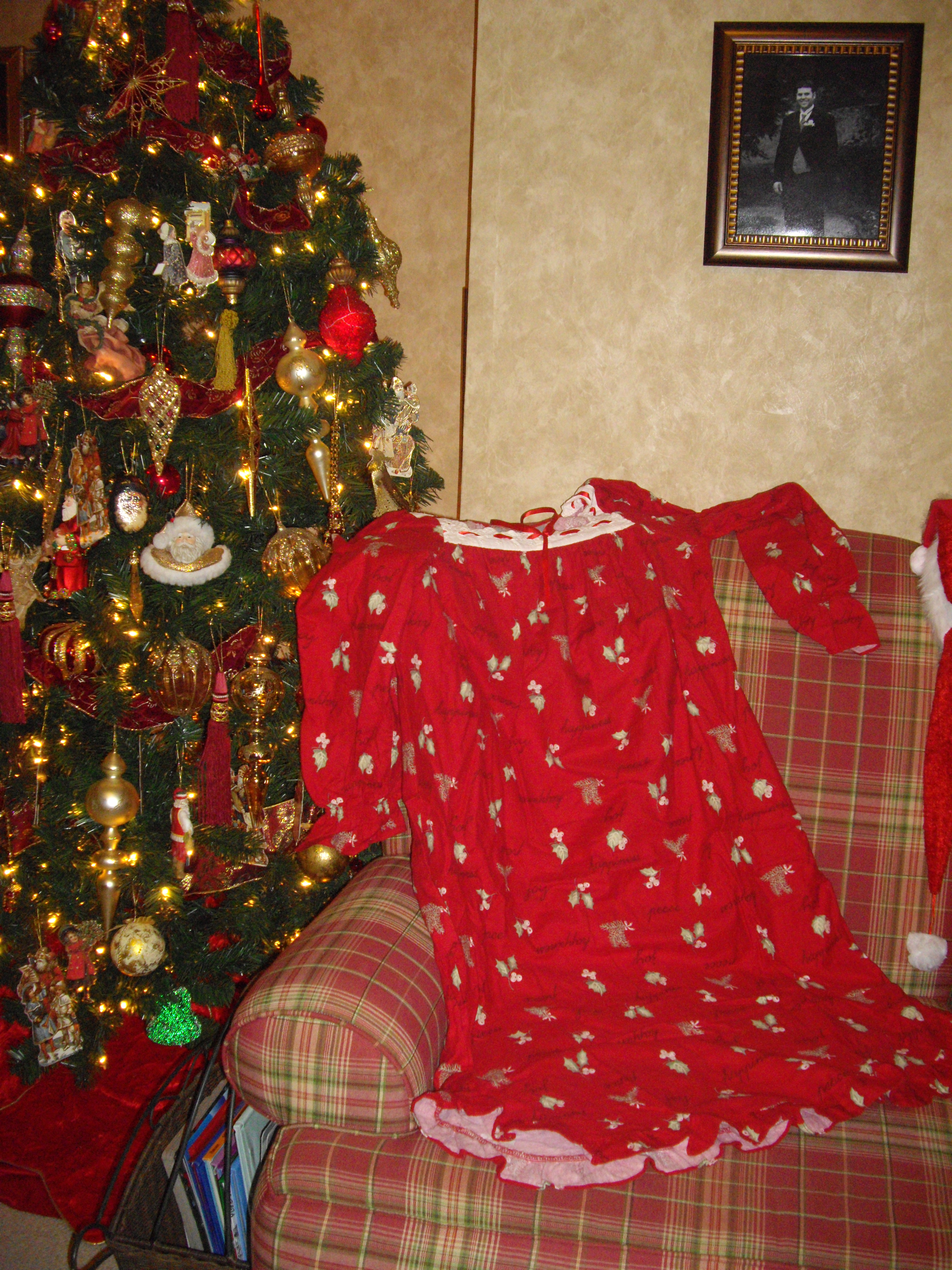 Christmas PJs | Coolest Family on the Block | Page 2