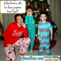 On JennRian.com: Christmas traditions with Joe Boxer pajamas from Kmart
