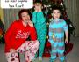 On JennRian.com: Christmas traditions with Joe Boxer pajamas fromKmart