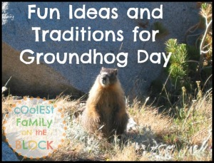 Groundhog Day traditions