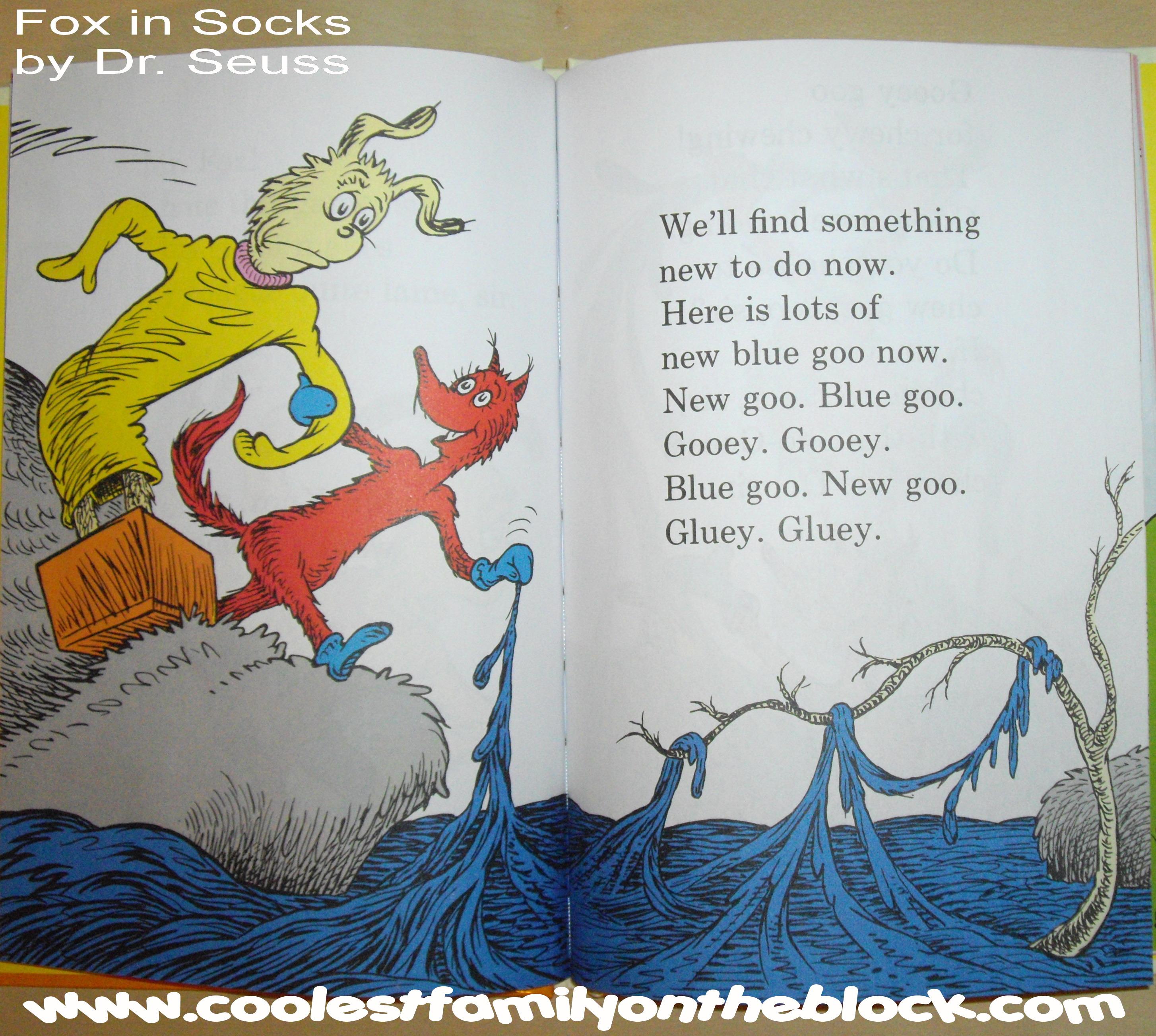 Blue Goo Cracked Heel Is Heel