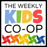 Weekly Kids Co-Op