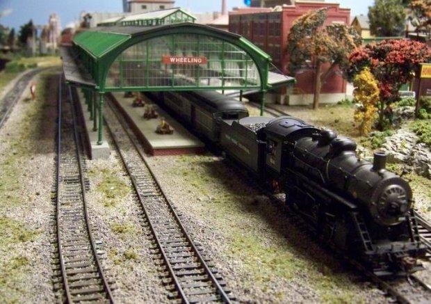 Model train shows orlando fl 18