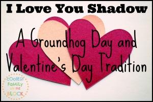 I Love You Shadow