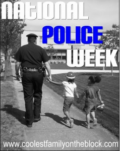 National Tell A Police Officer Thank You Day Is In September Here Are Some Great Crafts And Activities Can Do With The Kids