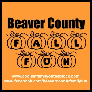 Beaver County Fall Festivals 2012 on The Jellybean Prayer Free Printable