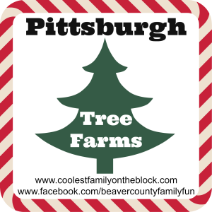 Pittsburgh Area Tree Farms