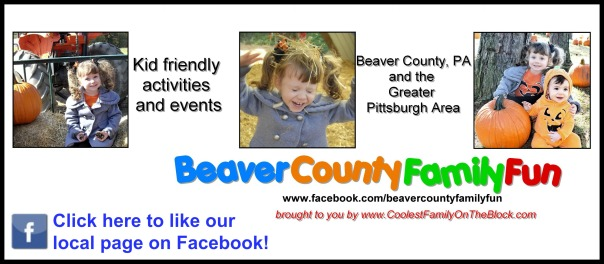 Beaver County Family Fun Facebook Page