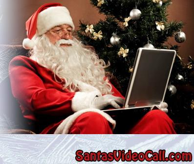 SantasVideoCall.com