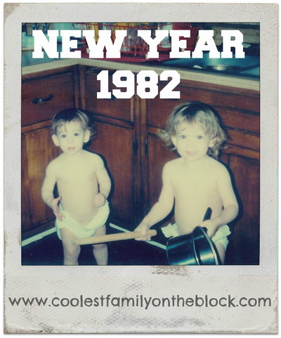 1982 New Years Eve