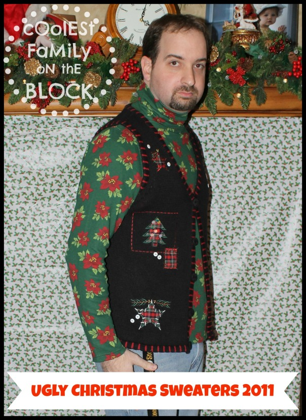 Ugly Christmas Sweaters Traditions