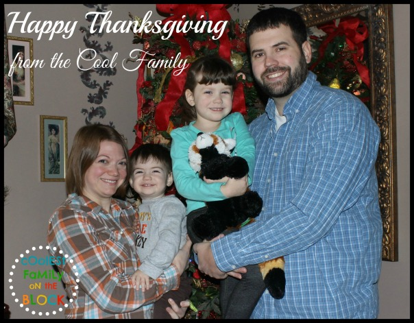 2013 Happy Thanksgiving